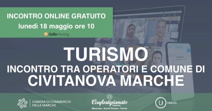 corso Turismo Civitanova