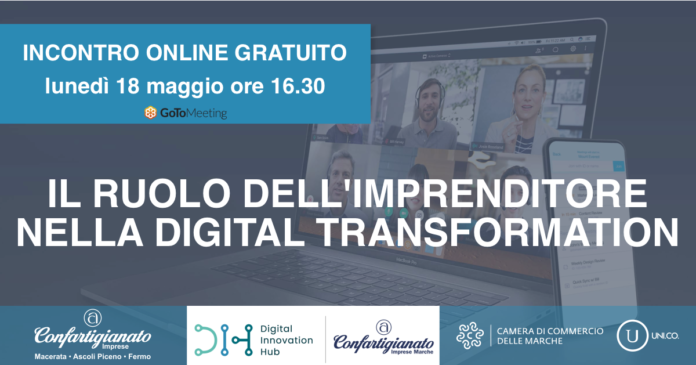 corso digital transformation