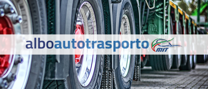 Albo nazionale degli Autotrasportatori