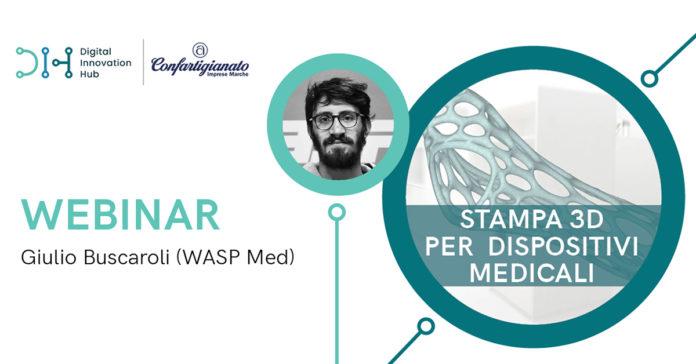 webinar dispositivi medicali DIH-WASP