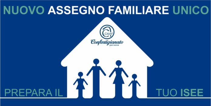 assegno familiare unico