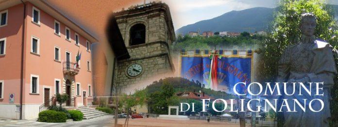 comune Folignano