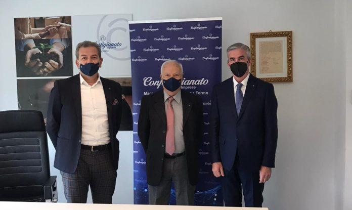 incontro Presidente Marco Granelli