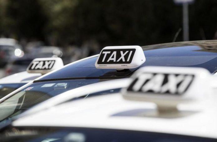 taxi mobilitazione nazionale
