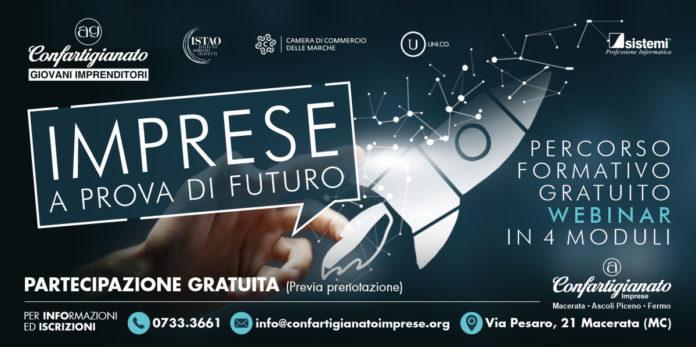 Imprese a prova di futuro 2021